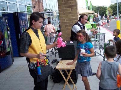 Magician Anthony | Racine, WI | Magician | Photo #20