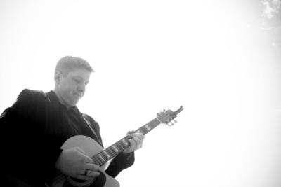 Nikolas Scott | Boston, MA | Acoustic Guitar | Photo #6