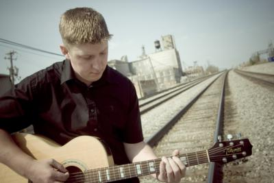 Nikolas Scott | Boston, MA | Acoustic Guitar | Photo #4