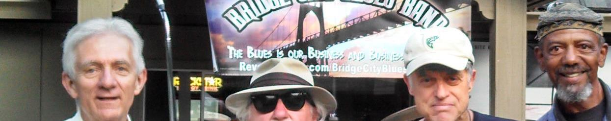 Bridge City Blues Band