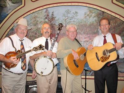 The Muleskinner Band | Urbana, OH | Bluegrass Band | Photo #2