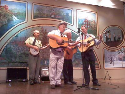 The Muleskinner Band | Urbana, OH | Bluegrass Band | Photo #11