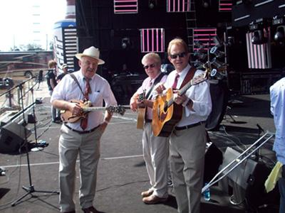 The Muleskinner Band | Urbana, OH | Bluegrass Band | Photo #8