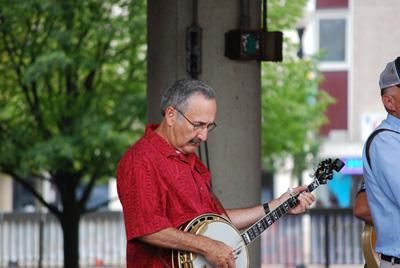 The Muleskinner Band | Urbana, OH | Bluegrass Band | Photo #7