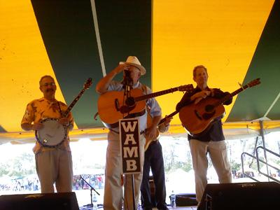 The Muleskinner Band | Urbana, OH | Bluegrass Band | Photo #13