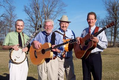 The Muleskinner Band | Urbana, OH | Bluegrass Band | Photo #1