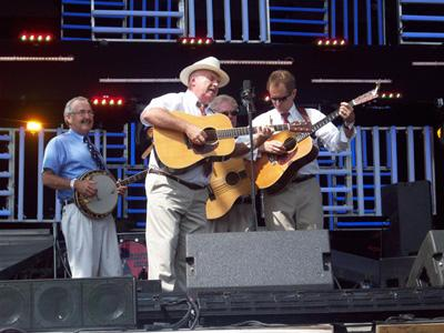 The Muleskinner Band | Urbana, OH | Bluegrass Band | Photo #4