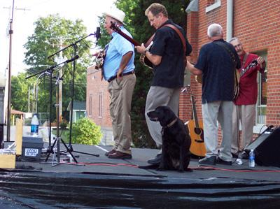 The Muleskinner Band | Urbana, OH | Bluegrass Band | Photo #10