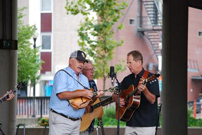 The Muleskinner Band | Urbana, OH | Bluegrass Band | Photo #6