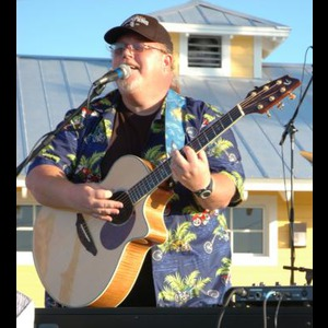 John Bartus (Solo or Band) - Acoustic Guitarist - Marathon, FL