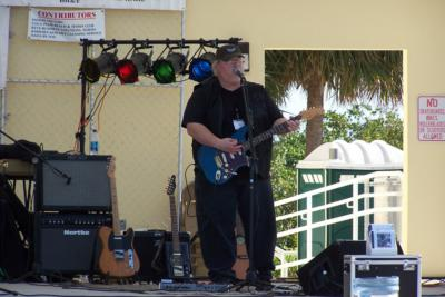 John Bartus (Solo or Band) | Marathon, FL | Acoustic Guitar | Photo #9