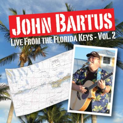 John Bartus (Solo or Band) | Marathon, FL | Acoustic Guitar | Photo #8