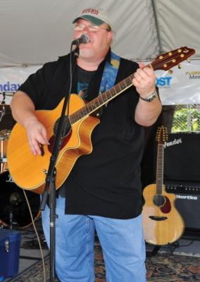 John Bartus (Solo or Band) | Marathon, FL | Acoustic Guitar | Photo #10