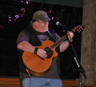 John Bartus (Solo or Band) | Marathon, FL | Acoustic Guitar | Photo #12