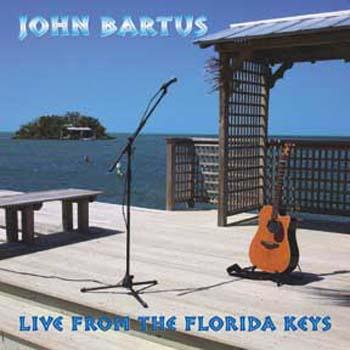 John Bartus (Solo or Band) | Marathon, FL | Acoustic Guitar | Photo #6