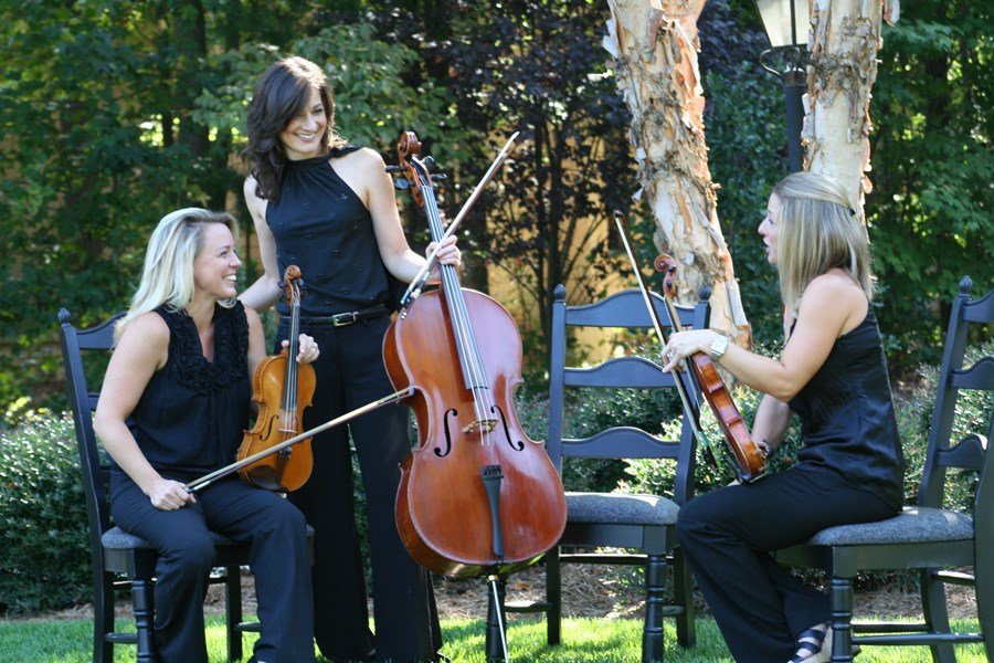 Queen City Ensemble - String Quartet - Charlotte, NC