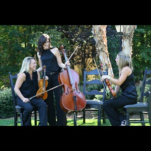 Tuxedo Classical Trio | Queen City Ensemble