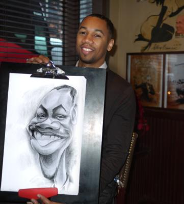 Dan Almariei | Saint Petersburg, FL | Caricaturist | Photo #20