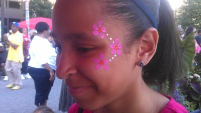 Joyful Entertainment | Newark, DE | Face Painting | Photo #16
