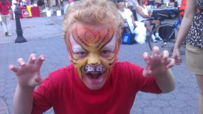 Joyful Entertainment | Newark, DE | Face Painting | Photo #17