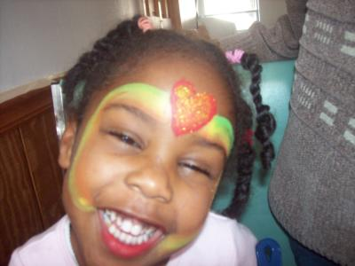 Joyful Entertainment | Newark, DE | Face Painting | Photo #10
