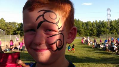 Joyful Entertainment | Newark, DE | Face Painting | Photo #11