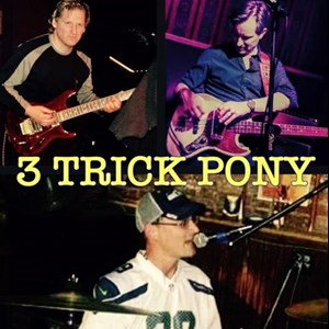 Sammamish, WA Cover Band | 3 Trick Pony