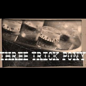 Littlerock Cover Band | 3 Trick Pony