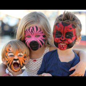 ARTovator - Face Painter - Aliso Viejo, CA