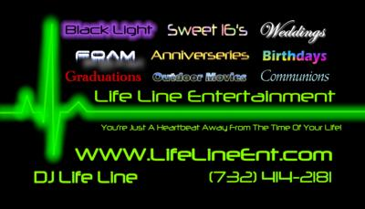 Life Line Entertainment | Manalapan, NJ | Mobile DJ | Photo #2