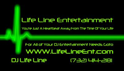 Life Line Entertainment | Manalapan, NJ | Mobile DJ | Photo #1