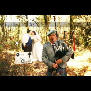 Fall Creek Bagpiper | Eric Albert