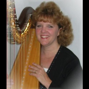 Alicia Felts Wedertz, Harpist - Harpist - Granger, IN