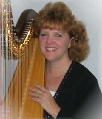 Alicia Felts Wedertz, Harpist | Granger, IN | Harp | Photo #1