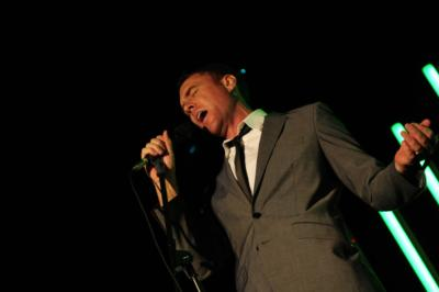 Josh Pfeiffer - American Crooner  | San Francisco, CA | Big Band | Photo #4