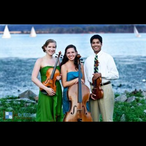 Chesapeake Strings - Classical Trio - Baltimore, MD
