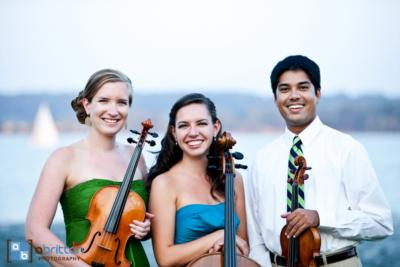 Chesapeake Strings | Baltimore, MD | Classical Trio | Photo #3