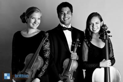 Chesapeake Strings | Baltimore, MD | Classical Trio | Photo #2