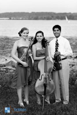 Chesapeake Strings | Baltimore, MD | Classical Trio | Photo #7