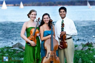 Chesapeake Strings | Baltimore, MD | Classical Trio | Photo #1