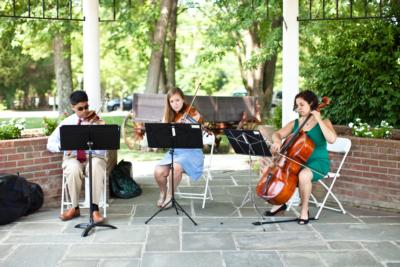 Chesapeake Strings | Baltimore, MD | Classical Trio | Photo #8