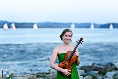 Chesapeake Strings | Baltimore, MD | Classical Trio | Photo #5