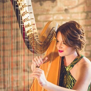 Washington Harpist | Meghan Caulkett, Harpist