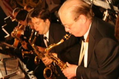 New York City Jazz Band (Warren Priske) | New York, NY | Jazz Band | Photo #15