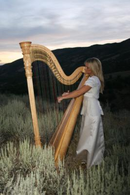 Heidi Hughes | Huntington Beach, CA | Harp | Photo #6