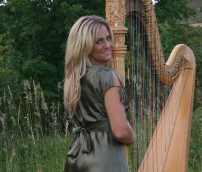 Heidi Hughes | Huntington Beach, CA | Harp | Photo #5