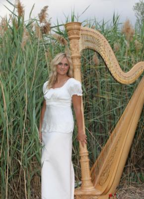 Heidi Hughes | Huntington Beach, CA | Harp | Photo #2