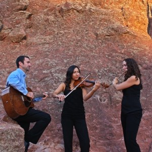 Colorado Springs Chamber Music Duo | Con Brio Trio and Duo