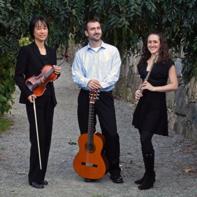 Con Brio Trio and Duo | Boston, MA | Classical Trio | Photo #13