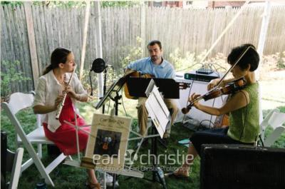 Con Brio Trio and Duo | Boston, MA | Classical Trio | Photo #2